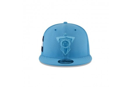 TENNESSEE TITANS COLOR RUSH KIDS 9FIFTY SNAPBACK