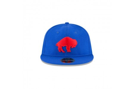 BUFFALO BILLS WOOL RETRO CROWN 59FIFTY FITTED - Sale