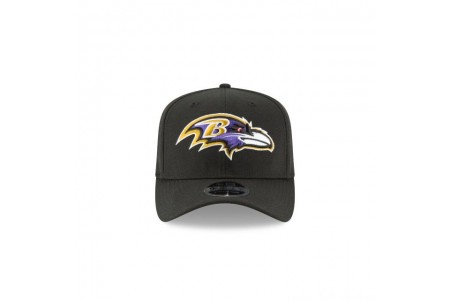 BALTIMORE RAVENS OTC STRETCH SNAP 9FIFTY SNAPBACK - Sale