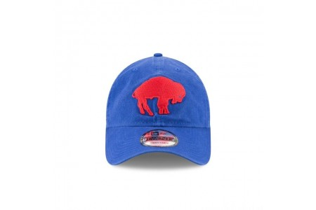BUFFALO BILLS CORE CLASSIC 9TWENTY ADJUSTABLE - Sale