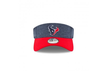 Black Friday Sale HOUSTON TEXANS OFFICIAL SIDELINE HOME VISOR