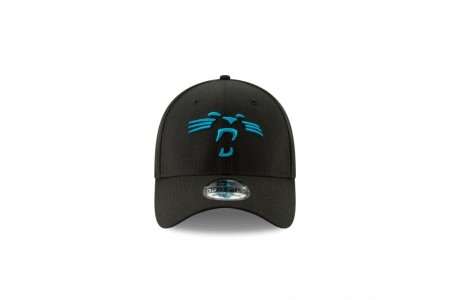Black Friday Sale - CAROLINA PANTHERS NFL LOGO ELEMENTS 39THIRTY STRETCH FIT