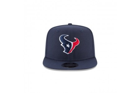 HOUSTON TEXANS HIGH CROWN 9FIFTY SNAPBACK