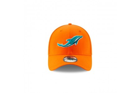 MIAMI DOLPHINS NFL LOGO ELEMENTS 39THIRTY STRETCH FIT - Sale