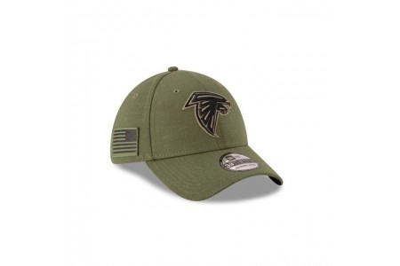 ATLANTA FALCONS SALUTE TO SERVICE 39THIRTY STRETCH FIT - Sale