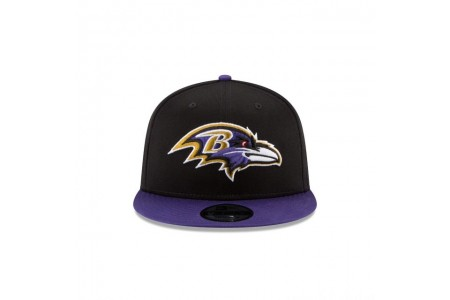 BALTIMORE RAVENS NFL BAYCIK 9FIFTY SNAPBACK - Sale