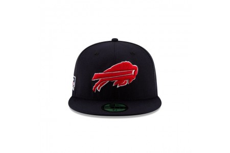 BUFFALO BILLS CRAFTED IN THE USA 59FIFTY FITTED - Sale