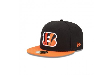 CINCINNATI BENGALS 59FIFTY FITTED - Sale