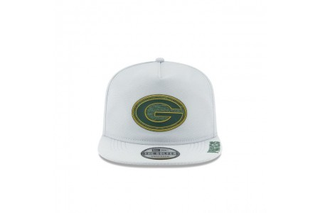 Black Friday Sale GREEN BAY PACKERS NFL TRAINING GREY GOLFER