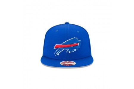 BUFFALO BILLS CLASSIC WOOL 59FIFTY FITTED