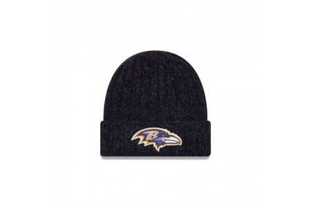 Black Friday Sale - BALTIMORE RAVENS WOMENS COLD WEATHER KNIT