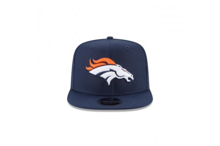 Black Friday Sale - DENVER BRONCOS HIGH CROWN 9FIFTY SNAPBACK