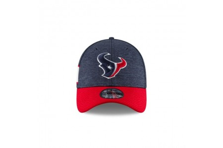 HOUSTON TEXANS OFFICIAL SIDELINE HOME 39THIRTY STRETCH FIT