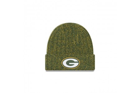 GREEN BAY PACKERS WOMENS COLD WEATHER KNIT - Sale