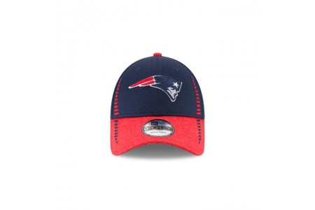 NEW ENGLAND PATRIOTS SPEED TECH 9FORTY ADJUSTABLE - Sale