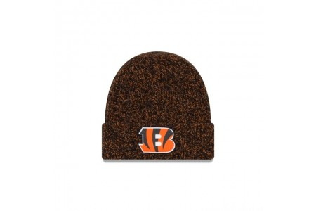 CINCINNATI BENGALS WOMENS COLD WEATHER KNIT