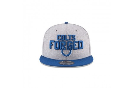 INDIANAPOLIS COLTS KIDS NFL DRAFT 9FIFTY SNAPBACK