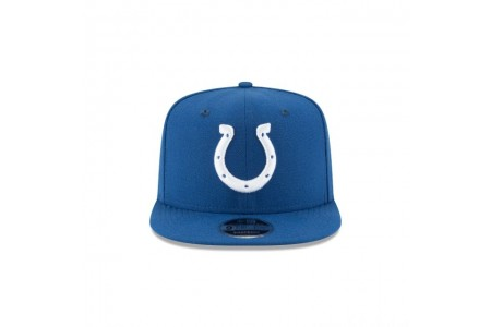INDIANAPOLIS COLTS HIGH CROWN 9FIFTY SNAPBACK