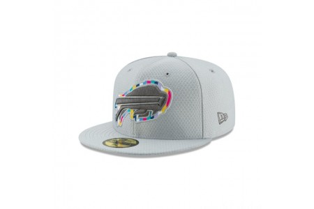 BUFFALO BILLS CRUCIAL CATCH 59FIFTY FITTED - Sale