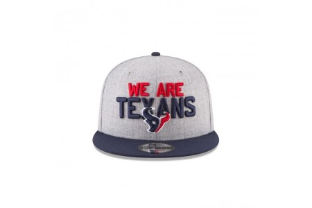 Black Friday Sale HOUSTON TEXANS NFL DRAFT 9FIFTY SNAPBACK
