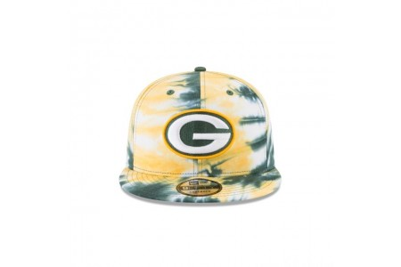 Black Friday Sale GREEN BAY PACKERS MARBLED  9FIFTY SNAPBACK