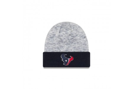 HOUSTON TEXANS CHILLER TONE KNIT