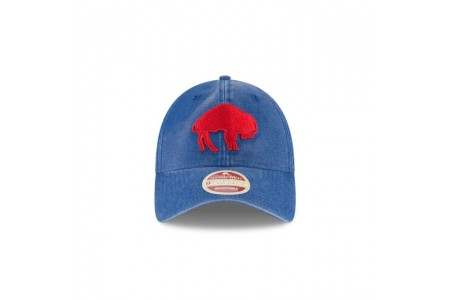 BUFFALO BILLS CLASSIC WASH 9TWENTY ADJUSTABLE - Sale