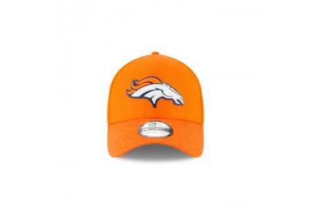 DENVER BRONCOS VIGOR SHADE 39THIRTY STRETCH FIT