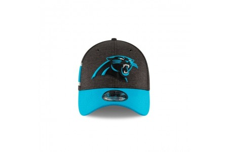 Black Friday Sale - CAROLINA PANTHERS OFFICIAL SIDELINE HOME 39THIRTY STRETCH FIT