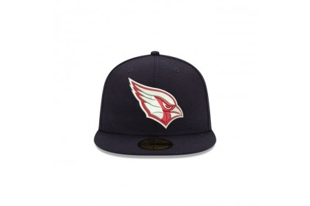 Black Friday Sale - ARIZONA CARDINALS CRAFTED IN THE USA 59FIFTY FITTED
