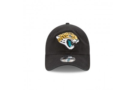 JACKSONVILLE JAGUARS PLAYOFF SIDE PATCH 9TWENTY ADJUSTABLE
