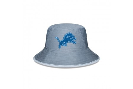 DETROIT LIONS GREY NFL TRAINING BUCKET - Sale