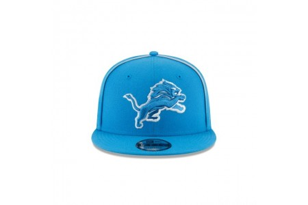 DETROIT LIONS HIDDEN HUE 9FIFTY SNAPBACK - Sale