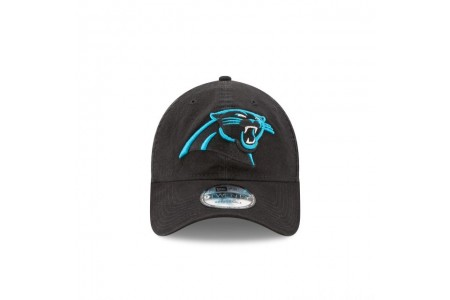 CAROLINA PANTHERS CORE CLASSIC 9TWENTY ADJUSTABLE