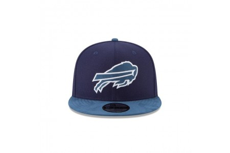BUFFALO BILLS TONAL CHOICE NAVY 9FIFTY SNAPBACK