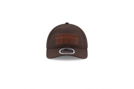 CLEVELAND BROWNS NFL TRAINING 9TWENTY ADJUSTABLE