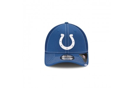 INDIANAPOLIS COLTS NEO 39THIRTY STRETCH FIT