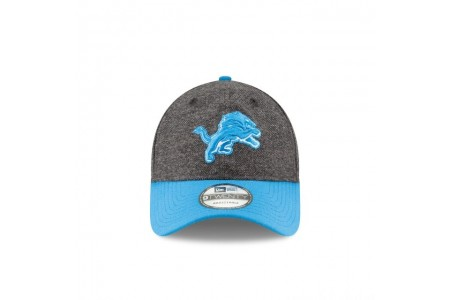 DETROIT LIONS TWEED TURN 9TWENTY ADJUSTABLE