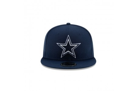 DALLAS COWBOYS NFL LOGO ELEMENTS 9FIFTY SNAPBACK