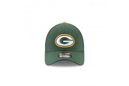 GREEN BAY PACKERS TEAM CLASSIC 39THIRTY STRETCH FIT - Sale