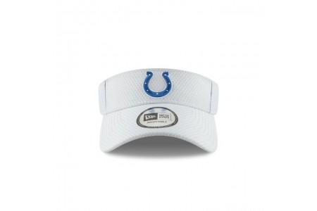 INDIANAPOLIS COLTS NFL TRAINING VISOR