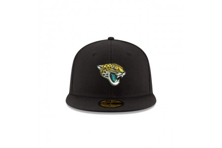JACKSONVILLE JAGUARS 59FIFTY FITTED