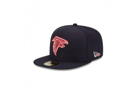 ATLANTA FALCONS CRAFTED IN THE USA 59FIFTY FITTED - Sale