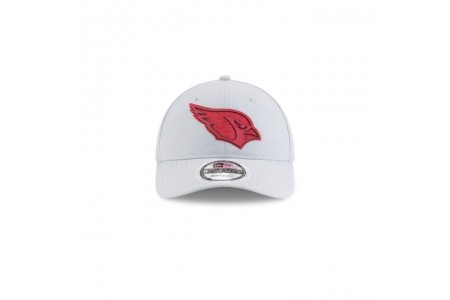 ARIZONA CARDINALS NFL TRAINING GREY 9TWENTY ADJUSTABLE