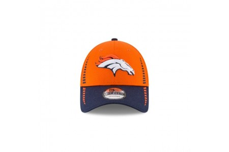 DENVER BRONCOS SPEED TECH 9FORTY ADJUSTABLE
