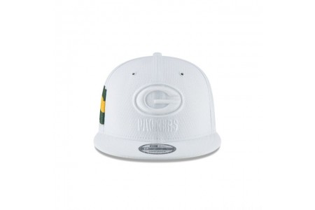 GREEN BAY PACKERS COLOR RUSH 9FIFTY SNAPBACK