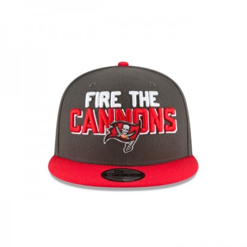 TAMPA BAY BUCCANEERS SPOTLIGHT 9FIFTY SNAPBACK - Sale
