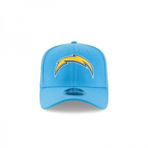 LOS ANGELES CHARGERS OTC STRETCH SNAP 9FIFTY SNAPBACK - Sale