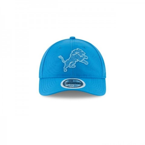DETROIT LIONS NFL TRAINING 9TWENTY ADJUSTABLE - Sale
