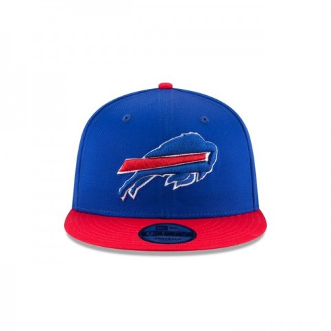 BUFFALO BILLS NFL BAYCIK 9FIFTY SNAPBACK - Sale